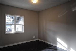 Photo 3: 58 CANALS Close SW: Airdrie House for sale : MLS®# C4108253