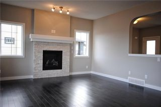 Photo 10: 58 CANALS Close SW: Airdrie House for sale : MLS®# C4108253