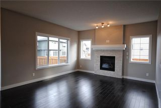 Photo 9: 58 CANALS Close SW: Airdrie House for sale : MLS®# C4108253