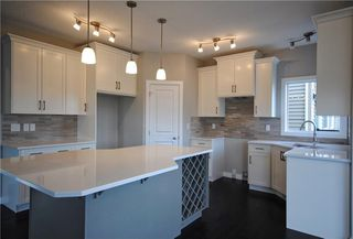 Photo 5: 58 CANALS Close SW: Airdrie House for sale : MLS®# C4108253