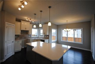 Photo 6: 58 CANALS Close SW: Airdrie House for sale : MLS®# C4108253