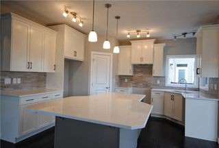 Photo 7: 58 CANALS Close SW: Airdrie House for sale : MLS®# C4108253
