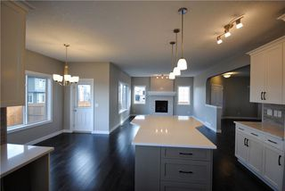 Photo 4: 58 CANALS Close SW: Airdrie House for sale : MLS®# C4108253