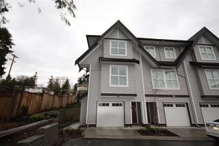 "Photo 2: 6 14450 68 Avenue in Surrey: East Newton Townhouse for sale in ""SPRING HEIGHTS"" : MLS®# R2151954"