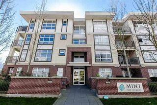"Photo 1: 207 15168 19 Avenue in Surrey: Sunnyside Park Surrey Condo for sale in ""THE MINT"" (South Surrey White Rock)  : MLS®# R2156284"