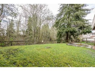 Photo 18: 12471 231ST Street in Maple Ridge: East Central House for sale : MLS®# R2156595