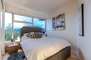 "Photo 8: 502 1565 W 6TH Avenue in Vancouver: False Creek Condo for sale in ""6TH & FIR"" (Vancouver West)  : MLS®# R2157219"