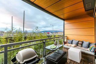 "Photo 5: 502 1565 W 6TH Avenue in Vancouver: False Creek Condo for sale in ""6TH & FIR"" (Vancouver West)  : MLS®# R2157219"