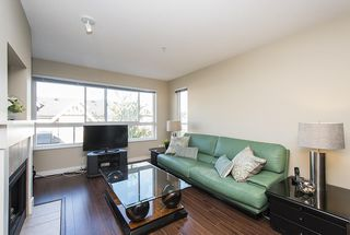 """Photo 4: 315 7088 MONT ROYAL Square in Vancouver: Champlain Heights Condo for sale in """"BRITTANY"""" (Vancouver East)  : MLS®# R2158655"""