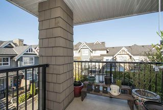 """Photo 11: 315 7088 MONT ROYAL Square in Vancouver: Champlain Heights Condo for sale in """"BRITTANY"""" (Vancouver East)  : MLS®# R2158655"""