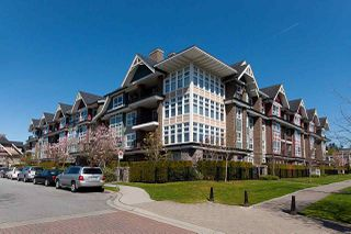 """Photo 15: 315 7088 MONT ROYAL Square in Vancouver: Champlain Heights Condo for sale in """"BRITTANY"""" (Vancouver East)  : MLS®# R2158655"""