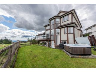 Photo 19: 3255 CHARTWELL GREEN in Coquitlam: Westwood Plateau House for sale : MLS®# R2159111