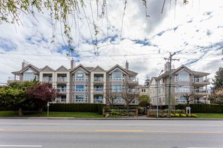 "Photo 20: 207 7200 GILBERT Road in Richmond: Brighouse South Condo for sale in ""THE GABLES"" : MLS®# R2159654"