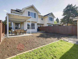 Photo 15: 1722 BOOTH Avenue in Coquitlam: Maillardville 1/2 Duplex for sale : MLS®# R2161127