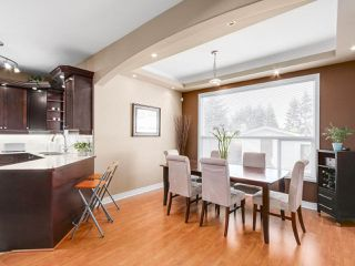 Photo 5: 1722 BOOTH Avenue in Coquitlam: Maillardville 1/2 Duplex for sale : MLS®# R2161127