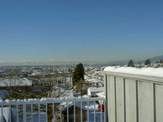 """Photo 10: 1203 MADISON Ave in Burnaby: Willingdon Heights Townhouse for sale in """"MADISON GARDENS"""" (Burnaby North)  : MLS®# V626200"""