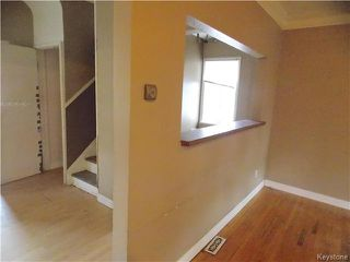 Photo 4: 755 Garwood Avenue in Winnipeg: Crescentwood Residential for sale (1B)  : MLS®# 1713205