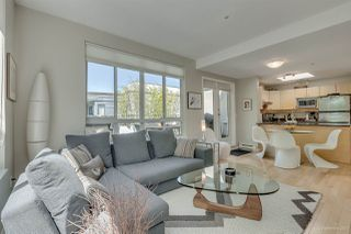 Photo 6: 404 3235 W 4TH Avenue in Vancouver: Kitsilano Condo for sale (Vancouver West)  : MLS®# R2173826