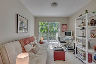 Photo 7: 404 3235 W 4TH Avenue in Vancouver: Kitsilano Condo for sale (Vancouver West)  : MLS®# R2173826