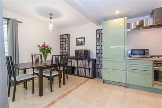 Photo 2: 2411 West 5th Ave in Vancouver: Kitsilano Townhouse for sale (Vancouver West)  : MLS®# R2161511