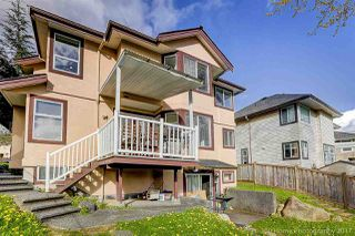 Photo 20: 1616 SALAL Crescent in Coquitlam: Westwood Plateau House for sale : MLS®# R2176700