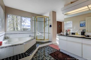 Photo 13: 1616 SALAL Crescent in Coquitlam: Westwood Plateau House for sale : MLS®# R2176700