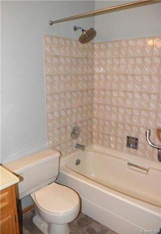 Photo 11: 22 Darwin Street in Winnipeg: St Vital Residential for sale (2C)  : MLS®# 1717042