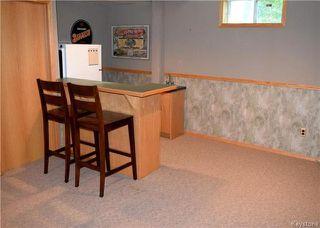 Photo 17: 22 Darwin Street in Winnipeg: St Vital Residential for sale (2C)  : MLS®# 1717042