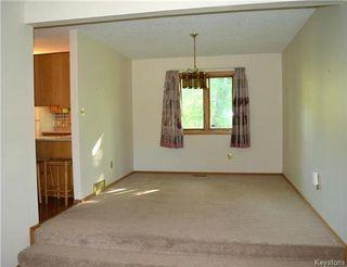 Photo 5: 22 Darwin Street in Winnipeg: St Vital Residential for sale (2C)  : MLS®# 1717042