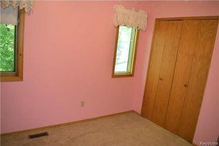 Photo 13: 22 Darwin Street in Winnipeg: St Vital Residential for sale (2C)  : MLS®# 1717042