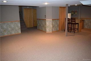 Photo 16: 22 Darwin Street in Winnipeg: St Vital Residential for sale (2C)  : MLS®# 1717042