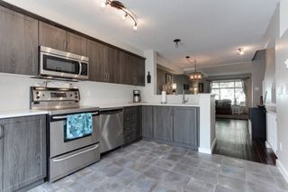 Photo 8: 174 20033 70 Avenue in Langley: Willoughby Heights Townhouse for sale : MLS®# R2185208