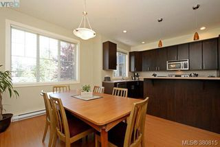 Photo 5: 107 2661 Deville Rd in VICTORIA: La Langford Proper Row/Townhouse for sale (Langford)  : MLS®# 765192