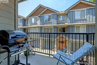 Photo 20: 107 2661 Deville Rd in VICTORIA: La Langford Proper Row/Townhouse for sale (Langford)  : MLS®# 765192
