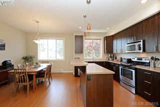 Photo 6: 107 2661 Deville Rd in VICTORIA: La Langford Proper Row/Townhouse for sale (Langford)  : MLS®# 765192