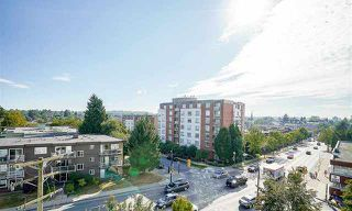 Photo 16: 609 2770 Sophia Street in Vancouver: Mount Pleasant VE Condo for sale (Vancouver East)  : MLS®# R2199139