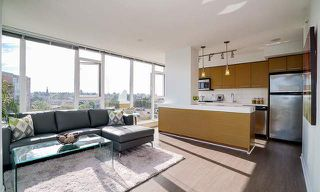 Photo 1: 609 2770 Sophia Street in Vancouver: Mount Pleasant VE Condo for sale (Vancouver East)  : MLS®# R2199139