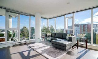 Photo 4: 609 2770 Sophia Street in Vancouver: Mount Pleasant VE Condo for sale (Vancouver East)  : MLS®# R2199139