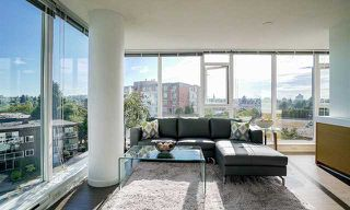 Photo 3: 609 2770 Sophia Street in Vancouver: Mount Pleasant VE Condo for sale (Vancouver East)  : MLS®# R2199139