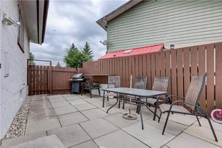 Photo 22: 3106 DOVER CR SE in Calgary: Dover House for sale : MLS®# C4122149