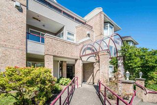 Photo 17: 101 1999 SUFFOLK Avenue in Port Coquitlam: Glenwood PQ Condo for sale : MLS®# R2201692