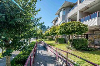 Photo 19: 101 1999 SUFFOLK Avenue in Port Coquitlam: Glenwood PQ Condo for sale : MLS®# R2201692