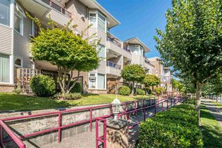 Photo 2: 101 1999 SUFFOLK Avenue in Port Coquitlam: Glenwood PQ Condo for sale : MLS®# R2201692