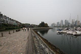 Photo 7: 671A MARKET Hill in Vancouver: False Creek Office for sale (Vancouver West)  : MLS®# C8014547