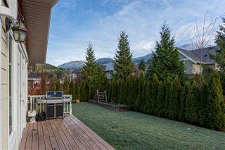 "Photo 18: 1012 CONDOR Place in Squamish: Garibaldi Highlands House for sale in ""Thunderbird Creek"" : MLS®# R2203842"