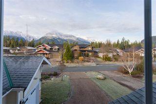 "Photo 17: 1012 CONDOR Place in Squamish: Garibaldi Highlands House for sale in ""Thunderbird Creek"" : MLS®# R2203842"