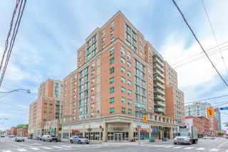 Photo 1: 353 313 E Richmond Street in Toronto: Moss Park Condo for sale (Toronto C08)  : MLS®# C3924480