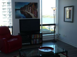 "Photo 5: 906 14 BEGBIE Street in New Westminster: Quay Condo for sale in ""Interurban"" : MLS®# R2205240"