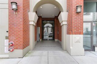 "Photo 17: 906 14 BEGBIE Street in New Westminster: Quay Condo for sale in ""Interurban"" : MLS®# R2205240"