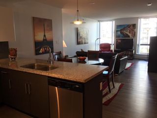 "Photo 7: 906 14 BEGBIE Street in New Westminster: Quay Condo for sale in ""Interurban"" : MLS®# R2205240"